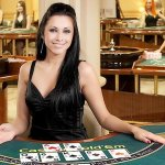 Flipping the Cards with Baccarat Wins