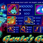 Genie's Gems Slot Review & Guide for Players Online