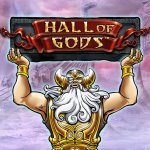 Hall of Gods Online Slot Review & Guide for Players