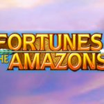 Fortunes of the Amazons HTML5 New