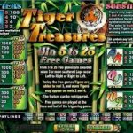 Tiger Treasures Slot Machine – Play Tiger Treasures Free Online