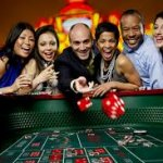 Enjoy The Thrill Of Gambling Right From Your Home And At Your Will