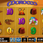 Morocco slot – Free and Mobile Ready Slot Machines
