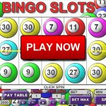 Free Slots Bingo – Play For Fun!