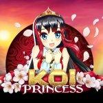 Koi Princess Online Slot