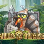 Wild Turkey Online Slot Game