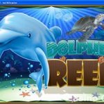 Online Dolphin Reef Slot Machine for Players